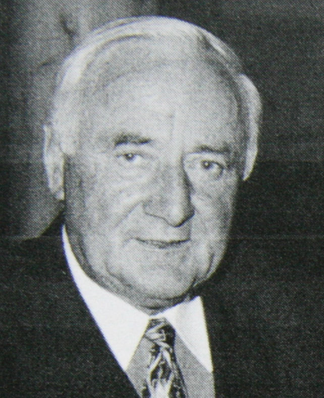 Seamus Cullinana