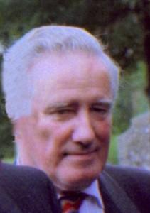 Professor Etienne Rynne