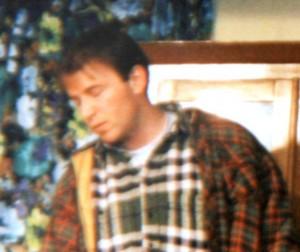 Aiden Archer in 'The Field'